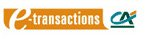 e-transaction Credit Agricole