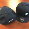 Des casquettes personnalisées ?