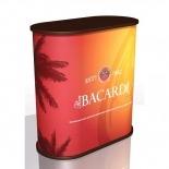 Stand Bar Bacota avec tablette intérieure