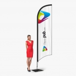 Kit complet Wind Flag - 3m50