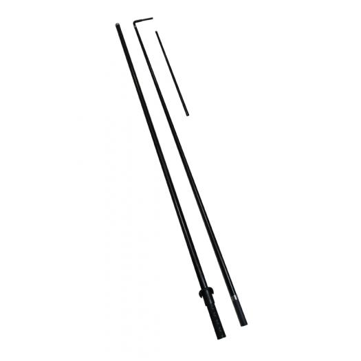 Mât pour Vertical Flag 2m10 (mât seul)