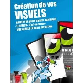 Création de Maquette par Cliquez-pub