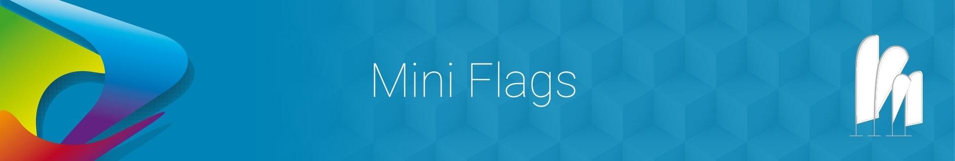Catégorie Mini Flag