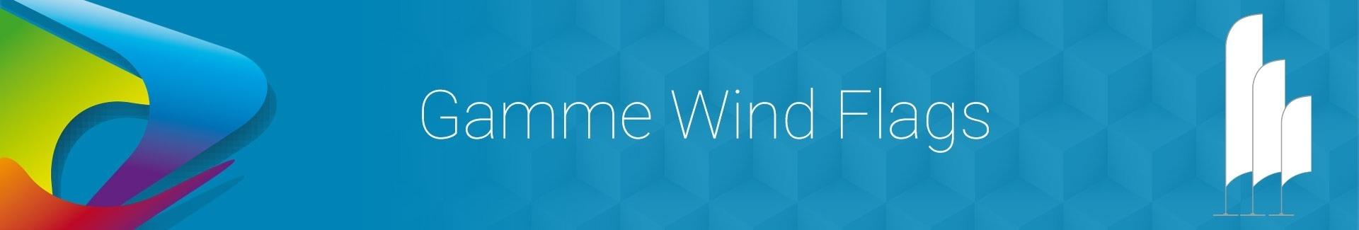 Catégorie Wind Flag