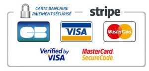 Cartes bancaires Stripe